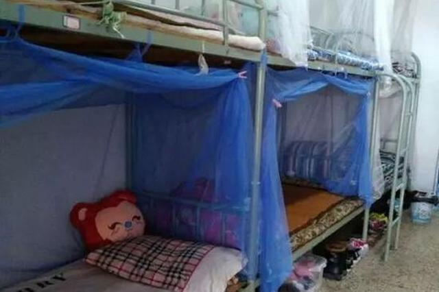 大四女生刚开学第二天从寝室床上跌落不治身亡