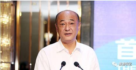 保定市委书记聂瑞平