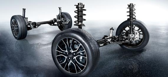 此外,SRG车型上还搭载了劲能双模式,一键启动,即可体验媲美超跑的速度激情。