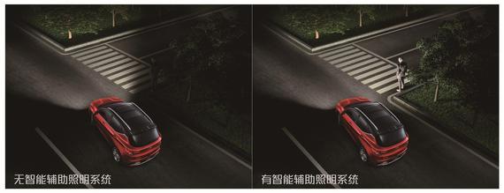 安全指数的提升,势必将进一步为SUV消费者选择新款DX3注入强心剂。