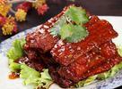 红烧带鱼 健康美味营养多