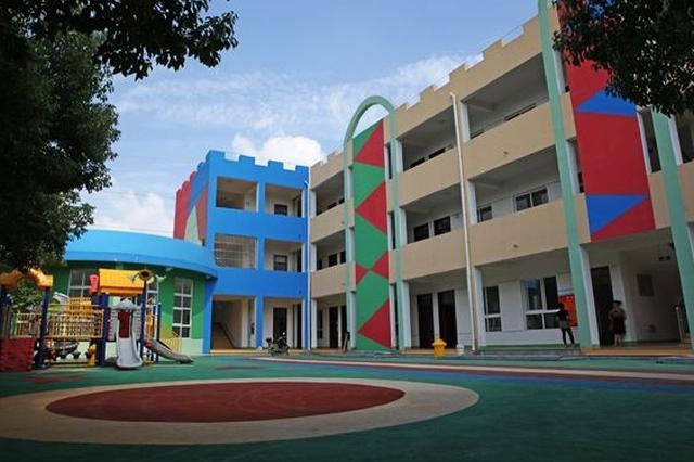 唐山市今年将新建改扩建公办幼儿园79所