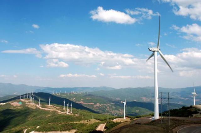 最新规划:河北11市风电重点发展区域公布