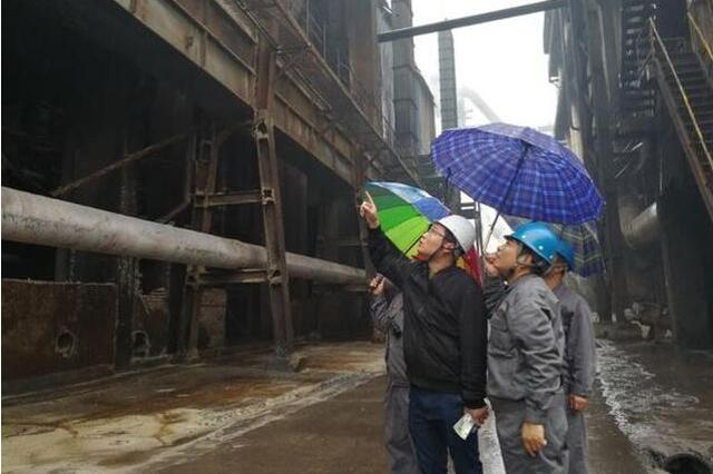 河北省环保厅开展第五轮大气环境执法专项行动