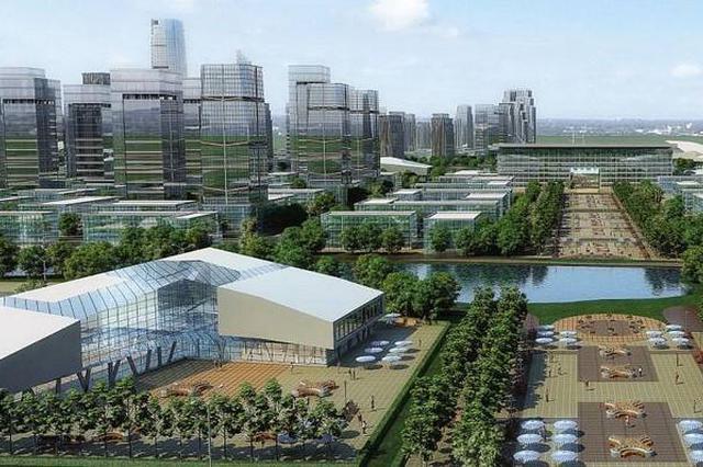 """石家庄发展""""陆港经济"""" 现代产业发展成效明显"""