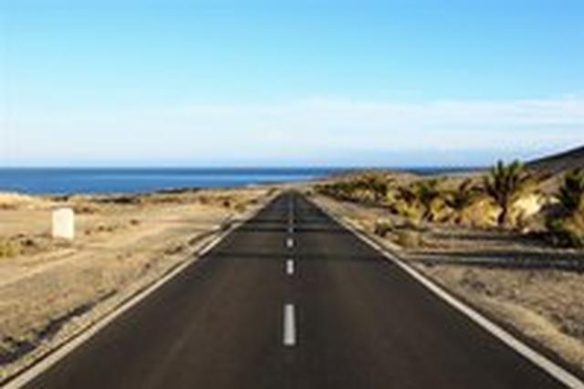 秦皇岛:今年谋划实施33项交通基础设施建设项目