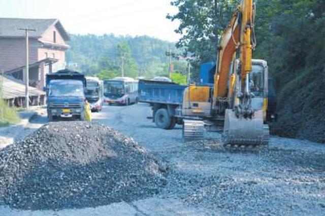 邢台这些路段封闭施工 6条公交线路临时绕行