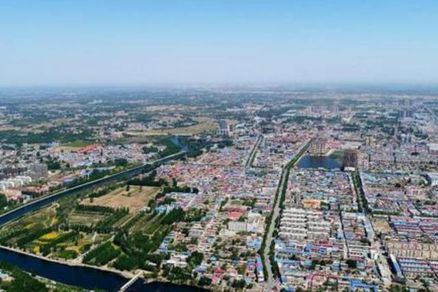 河北11市发展新格局 将打造一核四区多集群
