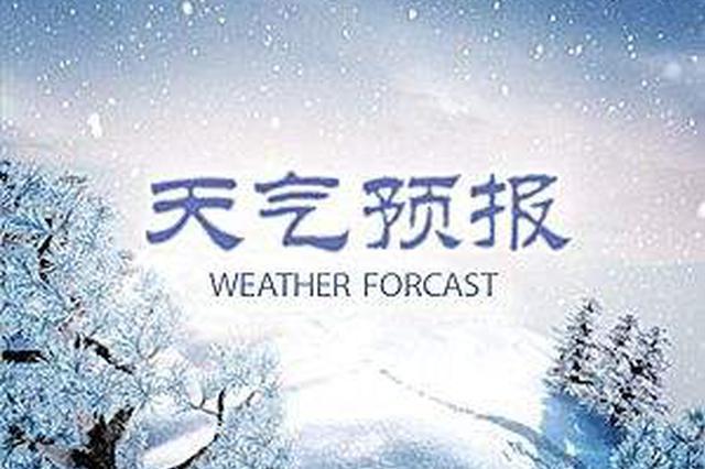 今日春分 河北未来7天气温持续升高或逼近30℃