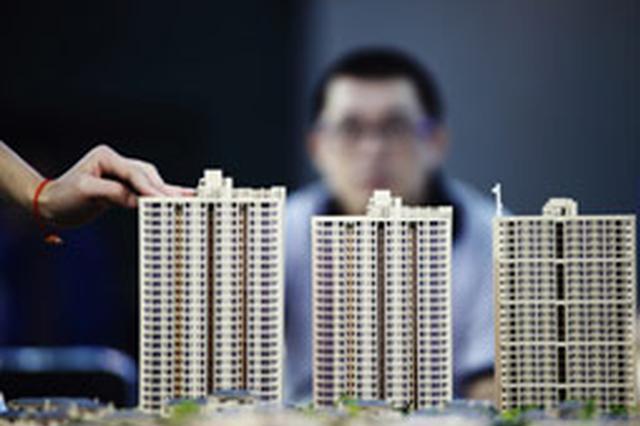 截至2017年底河北省城镇节能建筑占民用建筑46.81%