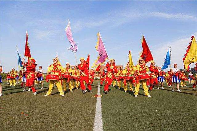 石家庄公布第七批市级非物质文化遗产名录53项