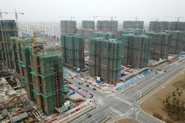 截至2017年底 河北城镇节能建筑累计近6亿平方米