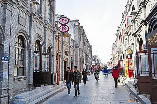 河北新增15个历史文化街区 获批街区总数达到32个