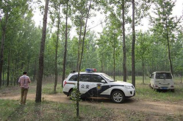 河北开展专项行动规范林业执法行为 提升执法能力
