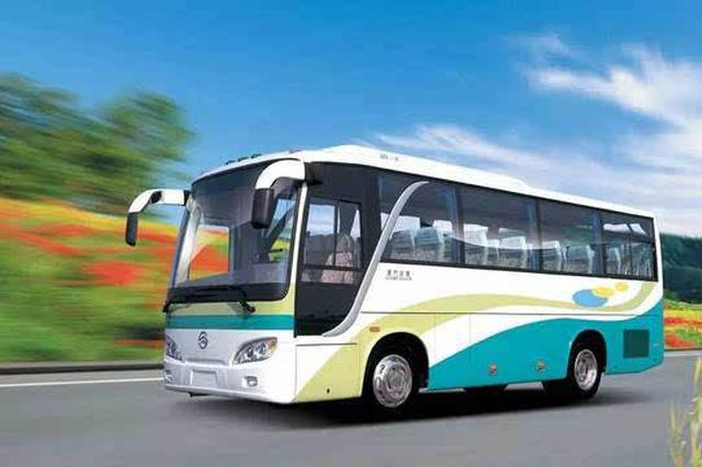 40多条班线化旅游直通车 覆盖京津冀重点景区