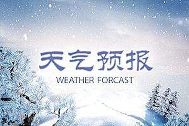 保定:气温持续上升 昼夜温差依然较大