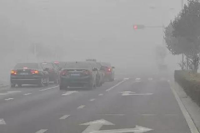石家庄市启动重污染天气二级应急响应