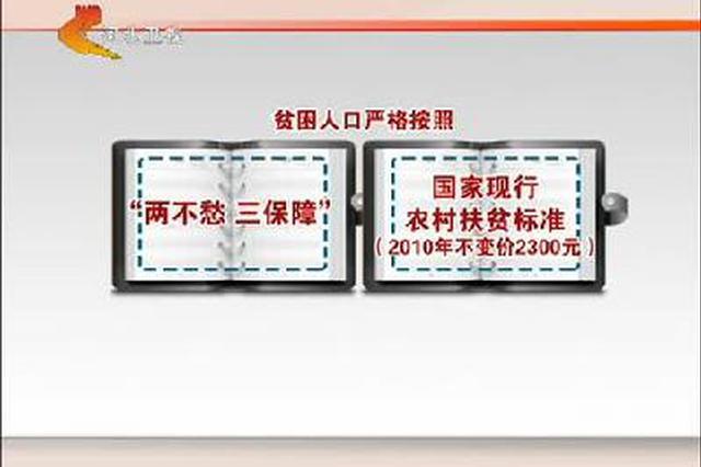 河北省出台贫困人口建档立卡和动态管理服务办法
