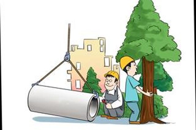 唐山中心区35个居民小区要改造 快看有你家吗