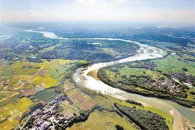 邢台全面推进河长制工作 打造美丽河湖环境