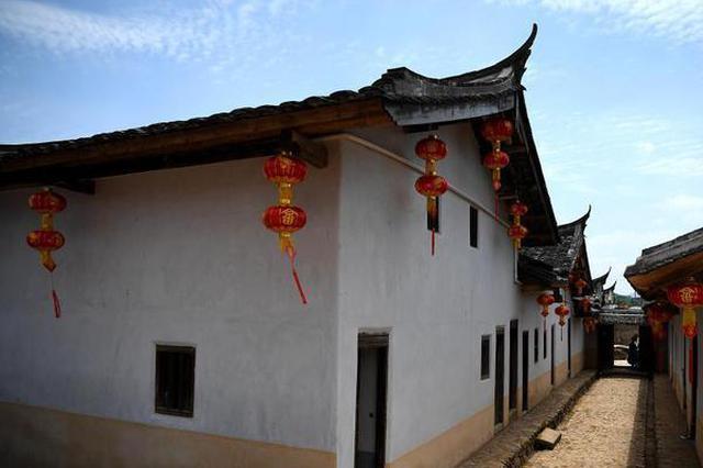 """闽西""""围屋王""""288个房间占地上万平方米"""