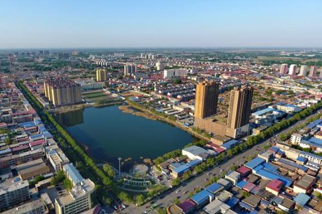 中共中央、国务院批复《河北雄安新区规划纲要》