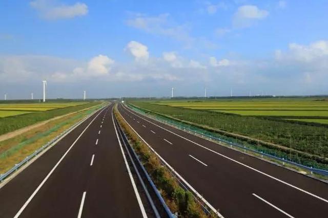 河北省涉及雄安的高速公路2020年建成通车