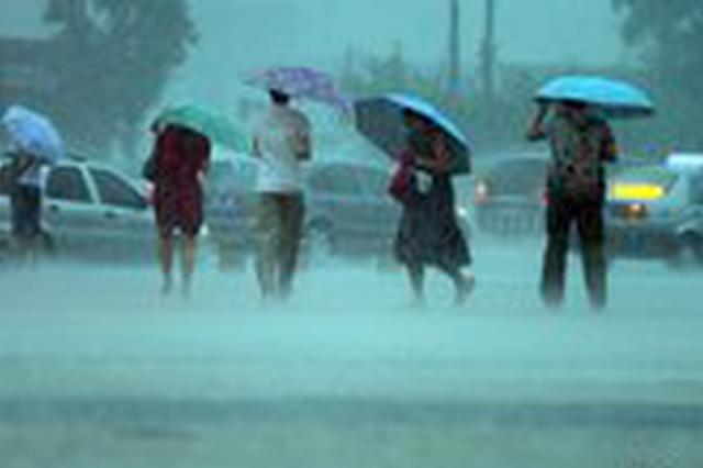 河北省强降雨来袭 许勤省长作出重要批示