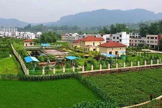 今年河北农村要有大变化 让你家乡美如画