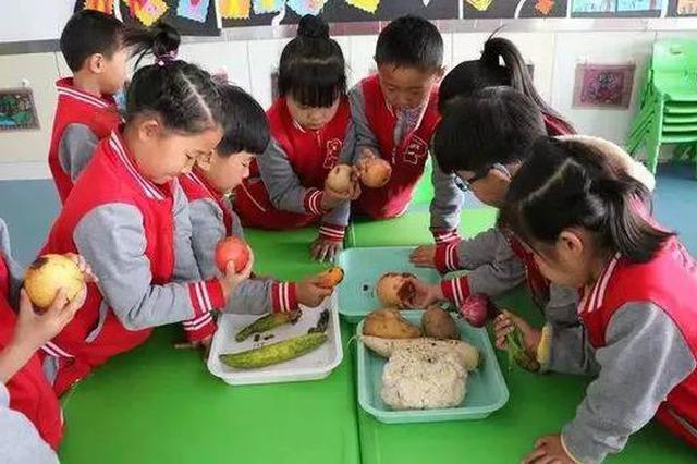 石家庄幼儿园供餐新标准出台 不达标一律取缔