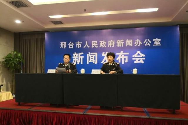 邢台一季度外贸进出口总值33.7亿元 增速全省第三