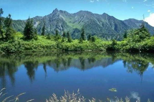 河北生态文明建设成绩出炉:张家口居首邢台垫底