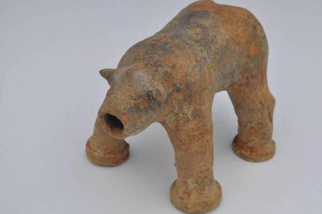 四川发现20余座成汉时期墓葬 出土大量文物