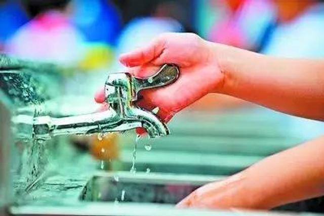 石家庄人注意:水质不达标水表空转等 请这样处理