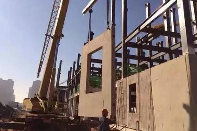 保定市出台实施意见 未来30%的房要这么建