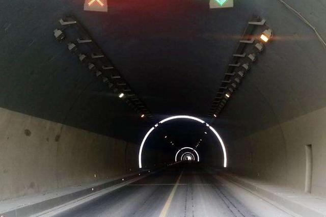 交通部专项整治在建公路隧道质量安全问题