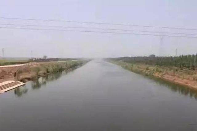 衡水地表水环境质量进一步改善 9个考核断面达标
