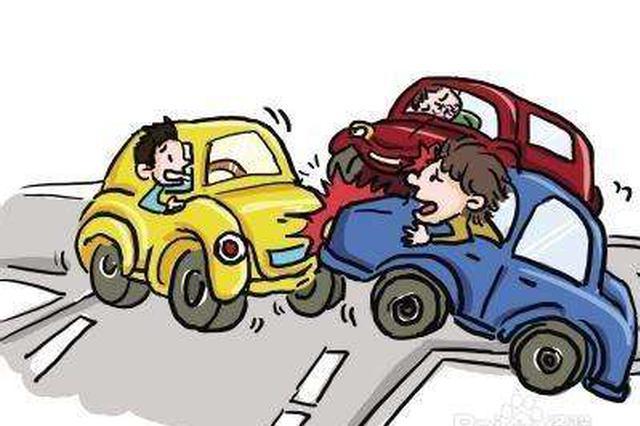 云南发生一起交通事故致2死10伤 死伤者均为学生