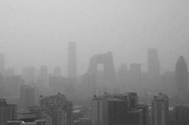 河北抗霾攻坚记:刮骨疗毒向结构性污染开刀