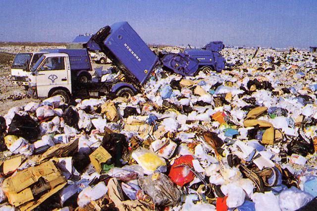 我国将开展固体废物大排查 加强危险废物监管
