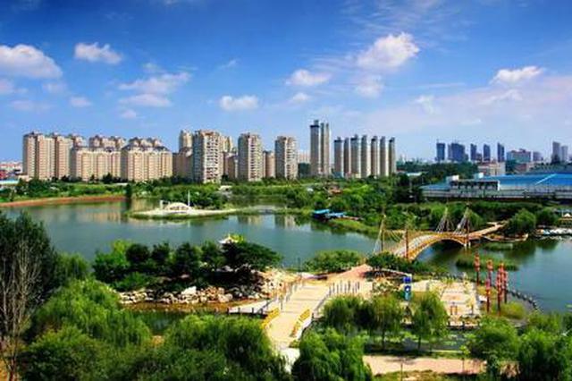 保卫蓝天蓝 4月衡水市空气质量位列河北省第四