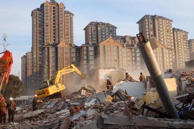石家庄主城区这三个区域要拆迁 涉及两千多户