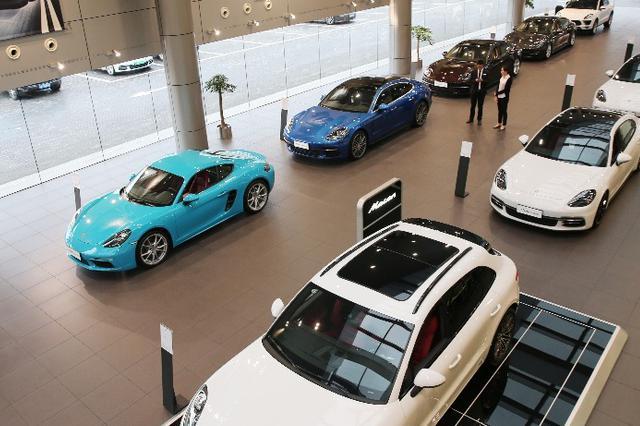 汽车进口关税降低 倒逼产业升级满足消费需求