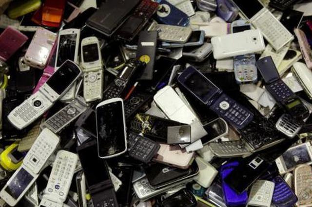 """二手号码麻烦多 手机号""""记忆""""隐患如何清扫"""