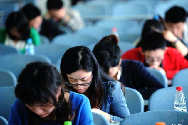 河北省考选调生考试可以查分了 还有这些最新通知