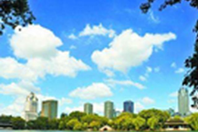 生态环境部公布1—4月空气质量状况 河北6市较差