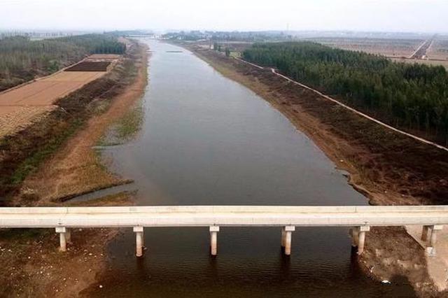 河北衡水启动主城区水系生态修复工程