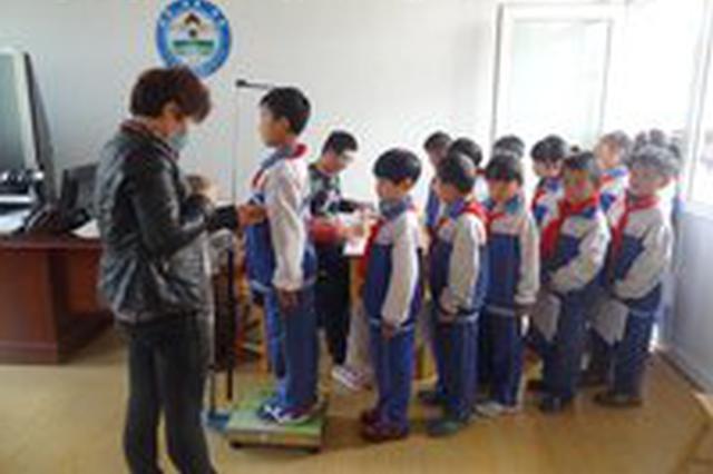 河北曲阳通报学生体检死亡事件:将鉴定学生死因