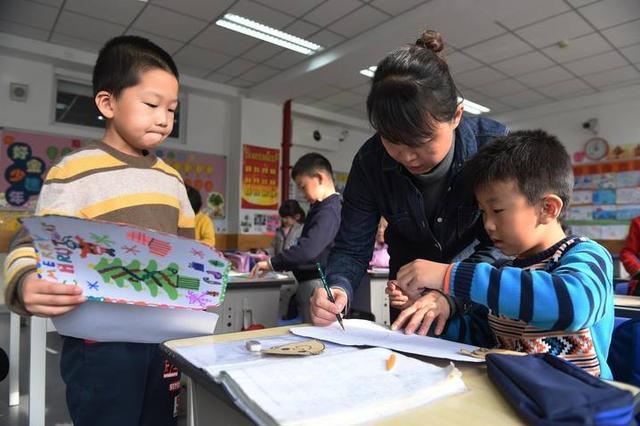 邢台这个县招聘人事代理中小学教师 具体要求公布