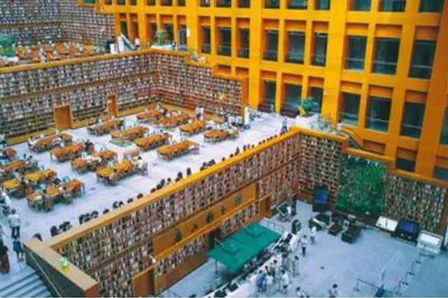 """唐山竟有5个""""国家一级图书馆"""" 看看你去过哪个"""